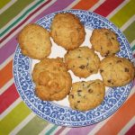 Le blog dHlne ou les cookies chocolat et gingembre