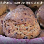 Pains aux fruits