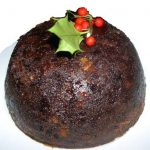 Avez vous fait votre Christmas cake?