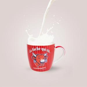 Mug vintage La Vache qui Rit