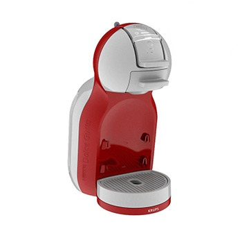 minime Dolce Gusto