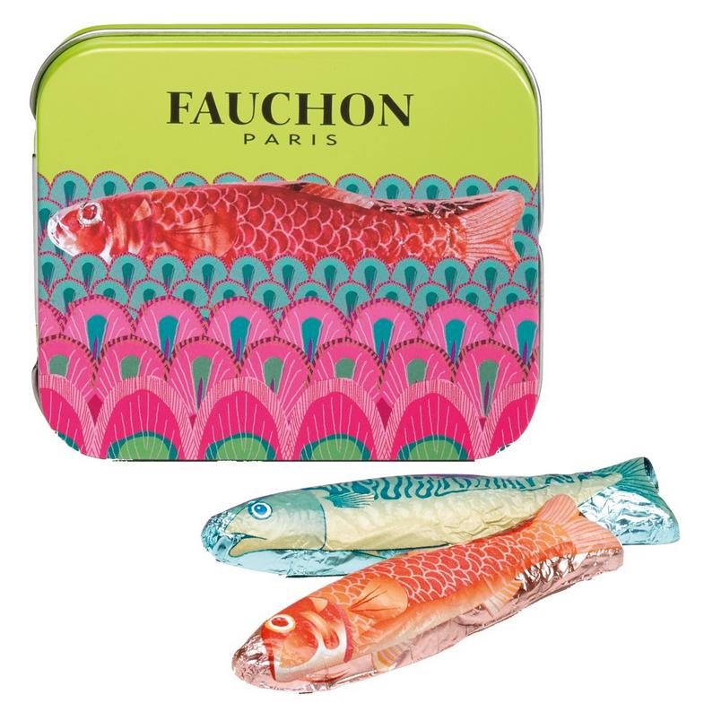 Fauchon Paques Sardines