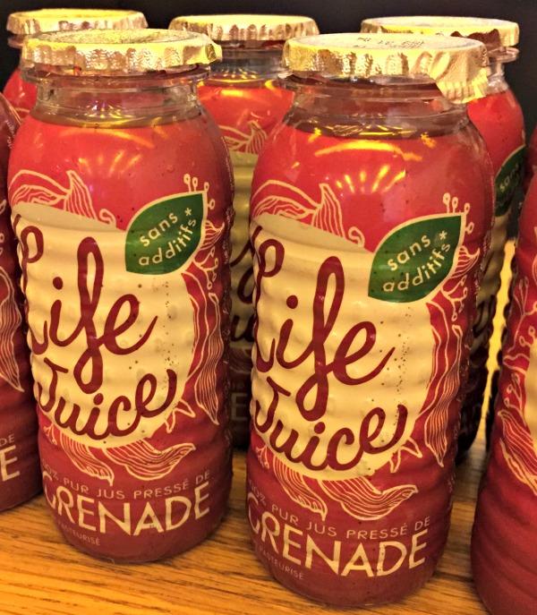 Life Juice #39