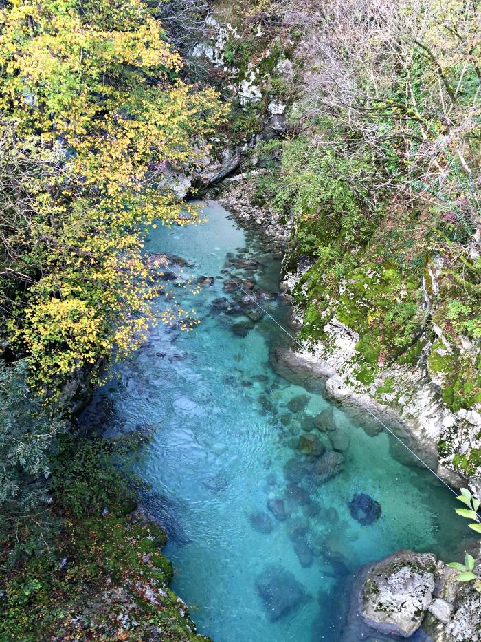Paysages de Slovénie