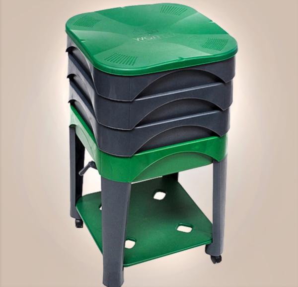 faire un compost en appartement annikapanika. Black Bedroom Furniture Sets. Home Design Ideas