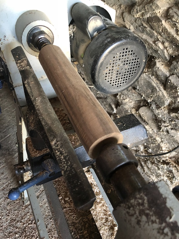 Tour à bois