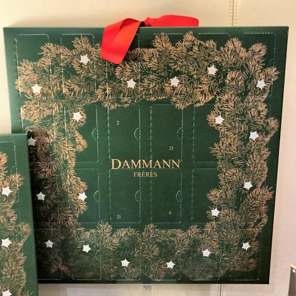 The Dammann