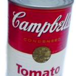 Campbells Tomato
