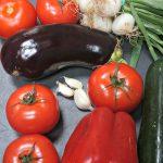 Legumes Ratatouille