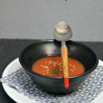 soupe legumes d ete