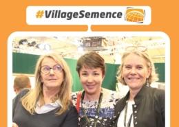 Village semence